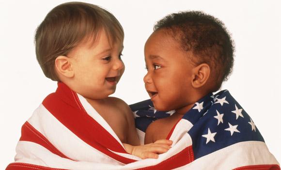 Amerika'da Doğum Yapmak