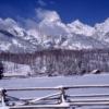 5. Jackson, Wyoming  Grand Teton Sıradağları'nın çevrelediği Jackson'da, lüks bir kış tatili için aradığınızı bulabilirsiniz. Çoğunlukla 5 yıldızlı otellerin yer aldığı bölgede, bütün günü doğa sporlarıyla geçirdikten ve en yüksek tepeleri hızla aştıktan sonra, akşam spa ile kendinize gelebilir ve ertesi gün binlerce kilometrelik alanda sanki sizden başka kimse yokmuş gibi hissettiren özel turlara katılabilirsiniz.
