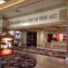 Bellagio Güzel Sanatlar Galerisi  Ücret: 12 yaşına kadar ücretsiz   12 yaşından büyükler için $19  Uluslararası alanda tanınmış eserlerin yer aldığı müzede özel sergiler de yapılıyor.