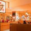 Hard Rock Hotel'de bulunan Mr. Lucky's  Ücret: $7,77 (Gambler'S Special Menüsü)  Size bir sır verelim. Gambler's Special menüde yer almıyor! Ancak sipariş ettiğinizde çok özel bir fiyata ($7,77) bu ünlü restoranda yemek yiyebilirsiniz.