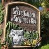 Siegfried and Roy's Secret Garden & Dolphin Habitat  Ücret: Yetişkinler için $19,95   Çocuklar için $14,95  Bu doğal yaşam alanında beyaz kaplanlar, aslanlar ve leoparlar dahil olmak üzere yüzlerce vahşi hayvan bulunmakta. Ayrıca bir de yunusların dans ettiği akvaryum tankı ve havuzu bulunuyor.
