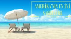 amerika'nınen iyi sahilleri