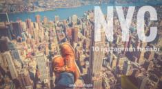 New York Aşıklarının Mutlaka Takip Etmesi Gereken 10 Instagram Hesabı -1-