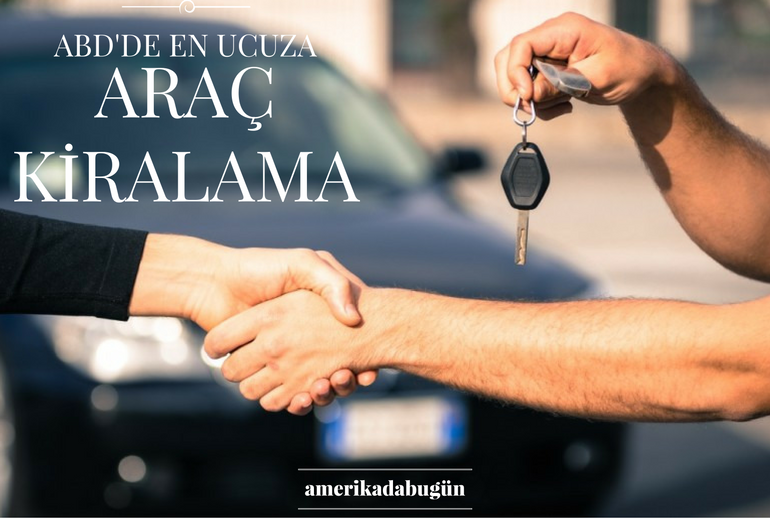 abd ucuz araç kiralama cheap car rental us