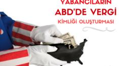 yabancılar için amerika vergi kimliği