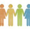 Amerikalılar'ın üçte birlik bir kısmı, cinsel kimliklerin yalnızca tercihlerden ibaret olduğuna inanıyor.  Kaynak: Gallup Poll
