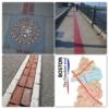 Boston'da gezerken bazı sokaklarda yere döşenmiş ve düzgün bir hat oluşturan kırmızı tuğlalar dikkatinizi çekecektir. Bu kırmızı tuğlarla belirlenmiş yol The Freedom Trail'dir (Özgürlük Yolu). Bu yolda  Boston' a ait 16 tarihi bölgeyi gezme imkânı yakalayabilirsiniz. Bu tur aynı zamanda Amerika'nın ilk tarihi yürüyüşlerinden biridir. Bazı kaynaklarda Boston'a 'Yürüyen Kent' denmesinin sebebi de bu Özgürlük Yolu'dur.
