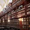 10. Palafoxiana Kütüphanesi, (Puebla, Meksika)