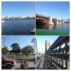 Toplamda 129 km uzunluğa sahip ve yolculuğu boyunca 22 şehri gezerek Boston'a varan, Charles River (Charles Nehri), Atlantik Okyanusu'na da burada kavuşur. Charles Nehri'nin üzerindeki -aynı zamanda yürüyerek geçebileceğiniz- Longfellow Köprüsü, Cambridge'i Boston'a bağlarken özellikle gece orada olanlara, İstanbul Boğazını hatırlatan bir manzara sunar. Ayrıca her mevsim üzerinde görebileceğiniz yelkenliler de fotoğraf tutkunları için oldukça iyi bir malzeme oluşturur. Ekim ayında Boston'u ziyaret edenler, her yıl düzenli olarak yapılan yelkenli yarışlarını da izleme şansı yakalayabilirler. Boston gezinizde Charles Nehri'nin kıyılarında sakin bir yürüyüş yapabilecek zamanı mutlaka ayırmalısınız.