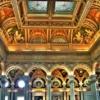 Library of Congress kitap sayısı ve genişlik açısından dünyanın en büyük kütüphanesidir. 1897'de tamamlanan kütüphane neoklasik stilde  John L. Smithmeyer ve Paul J. Pelz tarafından dizayn edilmiştir.