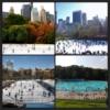 10.Buz Pateni Pisti  Kış aylarında, Central Park'ta yapabileceklerinize bir de buz pateni eklenir. Parkın iki ayrı noktasında kurulan buz pateni pistlerinde bir taraftan New York'u izlerken diğer yandan buz pateni yaparak keyifli vakit geçirebilirsiniz.