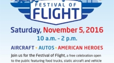 festival of flight la free event