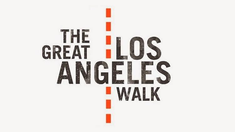 Büyük Los Angeles Yürüyüşü 19 Kasım'da Gerçekleşecek