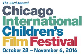 33. Uluslararası Chicago Çocuk Filmleri Festivali 28 Ekim'de Başlıyor!