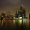 Detroit, Michigan (Amerika Birleşik Devletleri) •Kuzey Amerika'nın en tehlikeli şehri •Sadece 2009 yılında şiddet ve mülkiyet suçları 68000 •2137 şiddet suçu (100.000 kişi başına) •48 cinayet (100.000 kişi başına) •Ülke cinayet ortalaması 4,7 iken Detroit'te 48 •Suç oranı ABD'nin en yüksek seviyesinde olmasına rağmen geçen yıla oranla %10 düştü.