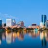 Orlando, Florida (Amerika Birleşik Devletleri)  •1076 şiddet suçu •Suç oranı ülke ortalamasının 3 katı