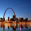 St. Louis, Missouri (Amerika Birleşik Devletleri)  •35,5 cinayet (100.000 kişi başına) •669 soygun (100.000 kişi başına)