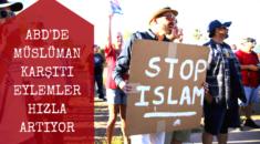 amerika müslüman karşıtı eylemler