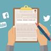 abd vize sosyal medya