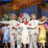 New York'ta eğlence dendiğinde akla gelen ilk yer elbette Broadway. Nispeten yeni sayılabilecek bir oyun olan Holiday Inn, 1942 yılında aynı isimle çekilmiş filmle aynı senaryoyu paylaşıyor. Ailecek görülbilecek eğlenceli bir müzikal olan Holiday Inn, 14 Aralık'tan itibaren yeni yıla kadar her gün Studio 54'te oynayacak. Bilet fiyatlarının $47 - $152 arasında değiştiği etkinlik için web-sitesi: http://www.roundabouttheatre.org