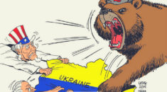 amerika rusya ukrayna krizi