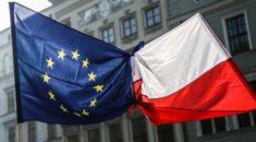 AB-Polonya gerginliği