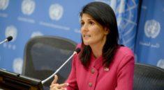 ABD'den Irak Kürt Bölgesel Yönetimi'ne 'referandum' uyarısı
