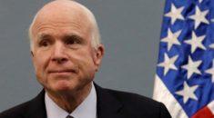 ABD'li senatöre beyin tümörü teşhisi