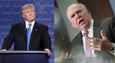 CIA eski başkanından Trump'a Rusya eleştirisi