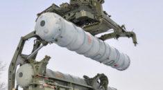 S-400 füzesinin özellikleri menzili ne kadar?