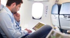 Türkiye'den İngiltere'ye Yapılan Uçuşlarda Kabin Yasağı Kaldırıldı
