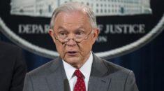 """ABD Adalet Bakanlığından """"gizli bilgilerin sızdırılmasına"""" tepki"""