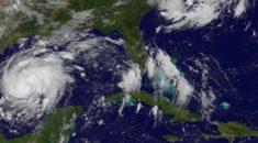 ABD'deki Harvey Kasırgası'nda bilanço ağırlaşıyor