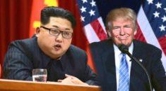 """ABD'nin Kore krizine """"diplomatik çözüm"""" arıyor"""