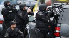 Bankaya bombalı saldırı planlayan genç tutuklandı