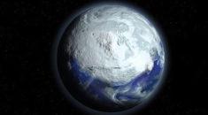 Dünyada Oluşan Canlı Yaşamının İlk Kilit Noktası Çözüldü!