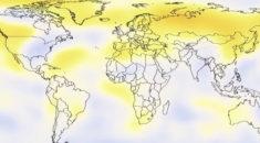 Hava Durumu ve İklim Kayıtları Neden 1880 Yılından Başlar?