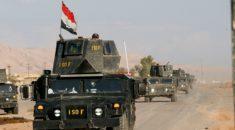 Irak'tan 2 ABD'li askerin ölmesiyle ilgili açıklama