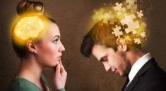 Kadınların Beyni Erkeklere Oranla Daha Aktif