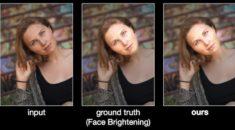 MIT ve Google araştırmacıları, fotoğrafları daha çekmeden düzenleyen algoritma geliştirdi
