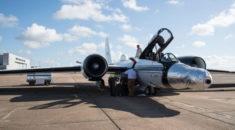 NASA, Güneş Tutulmasını  İzlemek İçin Jet Uçaklar Kullanacak
