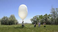 NASA, Stratosfere Balonlar Gönderecek!