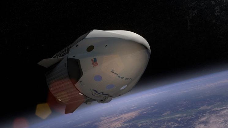 Uzayın İlk Süper Bilgisayar Yarın Fırlatılıyor!