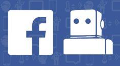 Yapay zeka botları kendi dilini geliştirince Facebook mühendisleri fişi çekmek zorunda kaldı