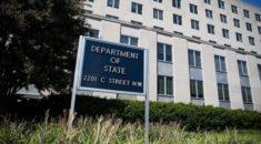 ABD Dışişleri Bakanlığından Arakan açıklaması