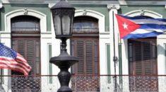 ABD, Küba'daki 21 diplomatını geri çağırdı