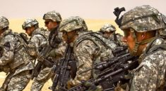 """""""ABD Mahmur'da askeri üs kurdu"""""""