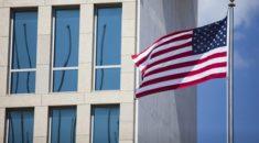 ABD Senatosu 15 milyar dolarlık Harvey paketini onayladı