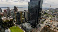 Amazon 50 bin kişilik istihdam oluşturacak genel merkez kuracak