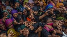 BM uyarsa da, Myanmar Arakanlı Müslümanları suçluyor